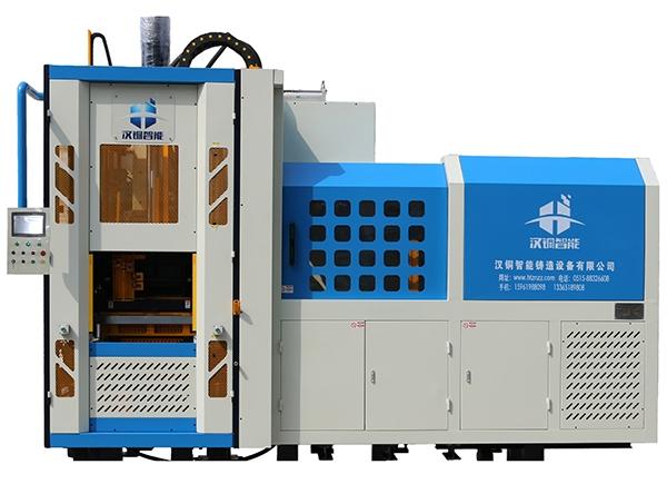 全自动造型机漏气原因和检查过程